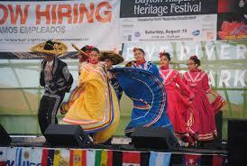 hispanic heritage festival 2016 dayton ohio