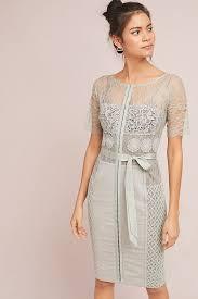 sheath dress carissima sheath dress anthropologie