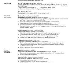 high resume template for college download books objective english teacher resume sle pdf spanish exlesuage