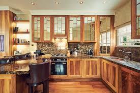 furniture attractive kitchen design and decoration using dark