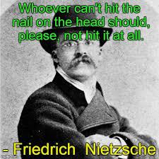 Nietzsche Meme - nietzsche imgflip