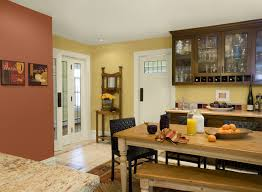 painting kitchen cabinets before and after wooden flooring dark