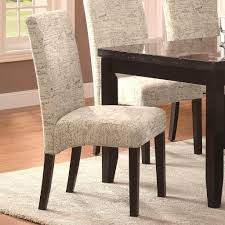 Patterned Dining Chairs Charming Upholstery Fabric Dining Room Chairs Galleries Ideas