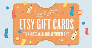 gift cards for business gift cards for small business the delores handmade etsy
