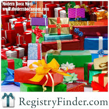 baby registries search mompreneur monday registry finder modern boca