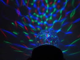 mini disco ball light kaleidoscope mini disco ball clares toys