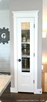 kitchen cabinet pantry ideas best small kitchen pantry ideas on simple in closet pantry closet