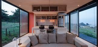 compact houses galeria de casa remota felipe assadi 10 remote house and prefab