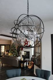 Orb Light Fixture by 106 Best Home Lighting Images On Pinterest Chandeliers