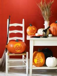 Fall Decorating Projects - 50 pumpkin decorating projects midwest living