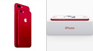 apple red apple red iphone 7 out on march 24 2017 mothership sg