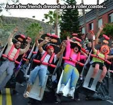 Roller Coaster Meme - cool rollercoaster cosplay meme