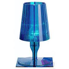 Kartell Table Lamp Online Sale Kartell Take Lamp Internal Online Arreedamento