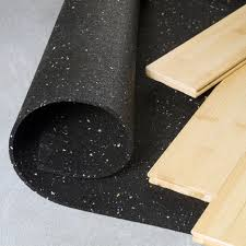 flooring underlayment impact barrier qt flooring underlayment