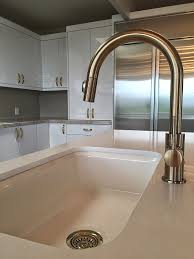 Kitchen Faucets At Menards New Champagne Bronze Kitchen Faucet 34 Photos