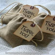 burlap favor bags wedding favors burlap favor bags personalized http
