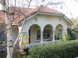 Mission Style House An Arts And Crafts Villa With A Spanish Mission Style Face U2026 Flickr