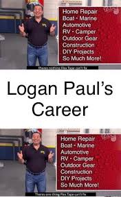Career Meme - another logan paul career suicide meme dankmemes