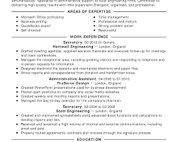 resume typing help