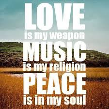 peace quotes soul image 448701 on favim