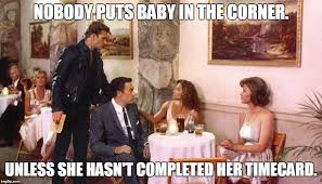 Dirty Dancing Meme - image tagged in dirty dancing imgflip
