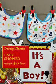 a disney themed baby shower elle olive u0026 co