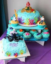 mermaid cake ideas 16e680dc51a306a881ce36053da37e70 the sea birthday party