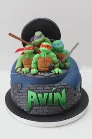 tmnt cake the 25 best turtle cakes ideas on turtle