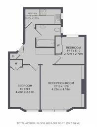 flat to rent in spring street london w2 dexters