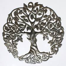 tree of life home decor tree of life wall art tree outdoor wall hanging decor decorating