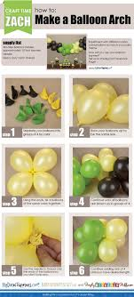 25 amazing things you didn t you could do with balloons