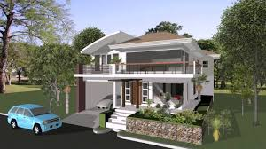 Townhouse Design Modern Townhouse Design In The Philippines Youtube