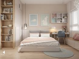 modern scandinavian design for home interior completed with kids