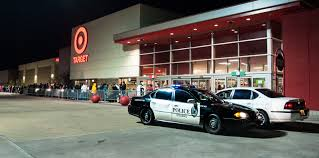target black friday starts three women arrested for public at target while waiting