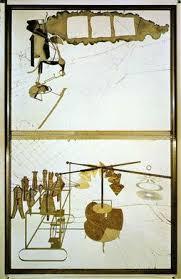 marcel duchamp a riotous a z of his secret life art and design