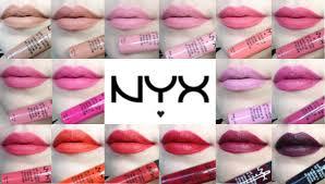 Lipstik Nyx Transylvania nyx soft matte lip review live lip swatches