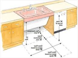 ada bathroom sink height ada bathroom sink height enhance first impression doc seek