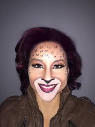 halloween makeup smile a last minute halloween makeup look jane iredale mineral makeup