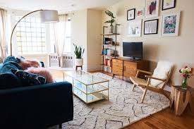 brooklyn home design blog making the most of a small first apartment front main