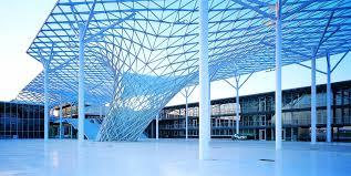 google milan gridshell roof google search spirit of zen pinterest