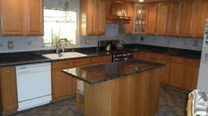 Price To Refinish Cabinets by Granite Countertop How Much Does It Cost To Refinish Cabinets