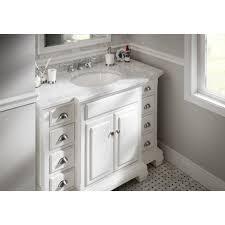 Bathroom Vanities With Marble Tops Marble Top For Bathroom Vanity Kathyknaus