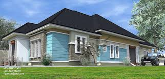 4 Bedroom Bungalow Floor Plans by Building Plan For 4 Bedroom Bungalow U2013 Home Ideas Decor