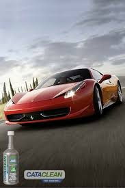 lexus turbo goes airborne cataclean improves fuel economy u0026 saves you money buy now