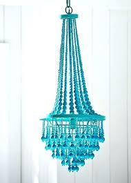 turquoise beaded chandelier turquoise chandelier beautiful chandelier turquoise