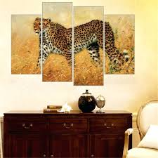 Leopard Print Home Decor 25 The Best Leopard Print Wall