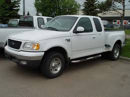 1996 ford f150 specs 1996 ford f 150 overview cargurus