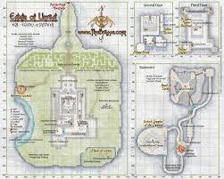 estate map eq2 map estate of unrest
