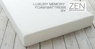 zen bedrooms memory foam mattress review tempurpedic mattress discount bosli club