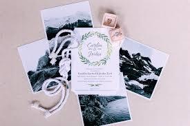 wedding invitations calgary banff tunnel mountain wedding calgary wedding photographers
